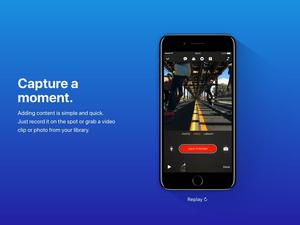 Apple's latest app aims to make creating videos a doddle