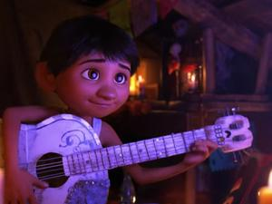 Latest Coco clips display Pixar's fantastic cultural storytelling