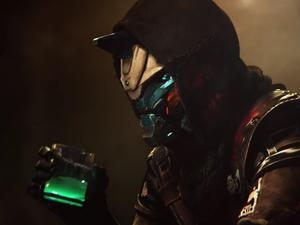 Destiny 2 gets a teaser trailer, and it's actually really good