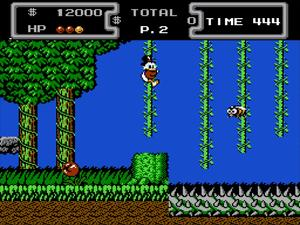 Capcom's Disney Afternoon retro game collection knows exactly who it's for