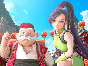 Dragon Quest XI storms past three million copies at record-setting pace
