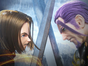 Dragon Quest XI will outsell Pokémon Sun & Moon and Final Fantasy XV combined, says exec