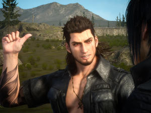 Final Fantasy XV DLC footage and expected length revealed