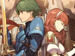 Fire Emblem Echoes: Shadow of Valentia trailer - This series just won't hold back