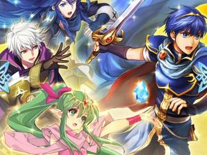 Huge Fire Emblem Heroes update adds combat rules and inherited skills next month