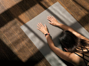 Fitbit's sleep tracking tech actually works