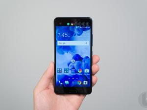 HTC U Ultra with sapphire display lands in Europe this month