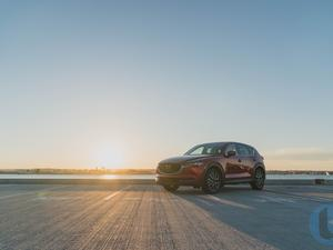 2017 Mazda CX-5 first drive: A gorgeous, high-class crossover