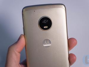 Moto G5S Plus details have leaked—and it sounds awesome