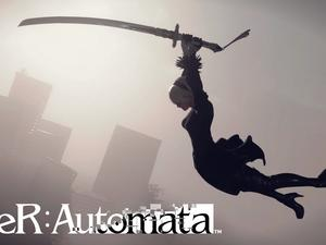 NieR: Automata Continues to Thrive as it Hits a Sales Milestone