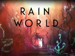 The horrifyingly adorable Rain World comes to PlayStation 4 and PC this month