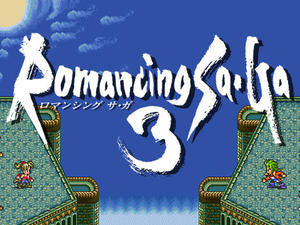 Square Enix Super Famicom classic Romancing SaGa 3 coming to Vita, iOS, and Android