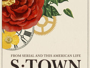 S-Town is the new original podcast from Serial and This American Life