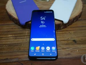 Galaxy S8 pre-orders delayed by Rogers and Fido