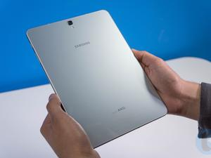 Galaxy Tab S3: Five features we love about Samsung's iPad competitor