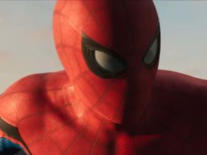 Spider-Man: Homecoming trailer teaches Peter lessons