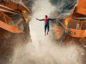 Summer movie guide 2017: Spider-Man, Wonder Woman, and more