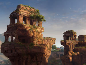 Uncharted: The Lost Legacy releases in August, will cost $39.99