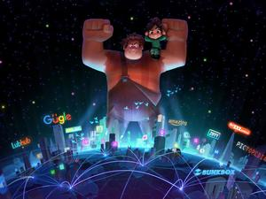 Wreck-It Ralph sequel gets a title, shifts focus from gaming