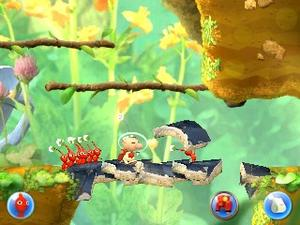 Hey! Pikmin on the 3DS being developed by studio behind Yoshi's New Island