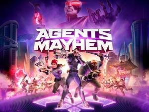 Preview - Agent of Mayhem continues Volition's legacy of goofy open-worlds
