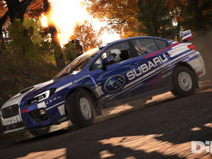 Codemasters gave us the DiRT 4 their new rally game - Interview