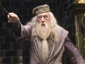 Fantastic Beasts sequel has picked its young Dumbledore