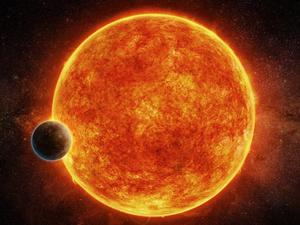 """New exoplanet """"best candidate"""" yet in search for alien life"""