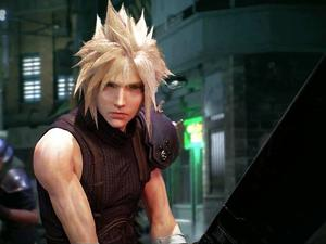 Final Fantasy VII Remake, Kingdom Hearts III won't be here any time soon