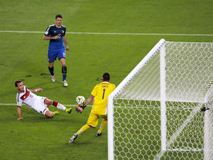 FIFA to utilize video replay in 2018 World Cup