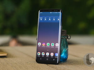 Galaxy S8 has outsold the Galaxy S7 in almost all regions