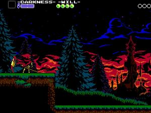 Shovel Knight: Specter of Torment coming to Wii U and 3DS within a week