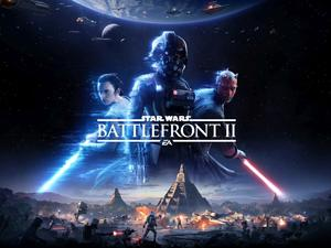Star Wars Battlefront II will feature split-screen multiplayer on consoles only