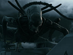 The Alien franchise might be dead for good