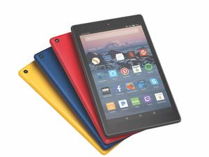 Amazon effectively killed Android tablets, and the iPad's next