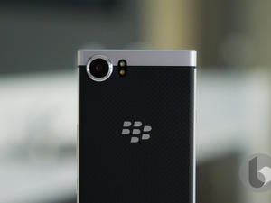 BlackBerry is going after Facebook