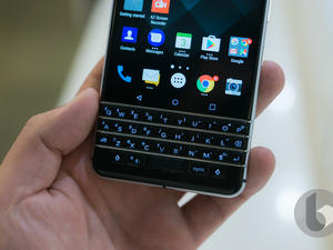 BlackBerry Key2 announcement set and it's coming soon