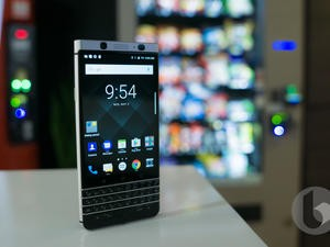 BlackBerry's secure Android OS is coming to third-party phones