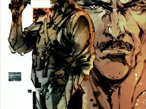 Metal Gear Solid artist takes his talents to Activision and Call of Duty