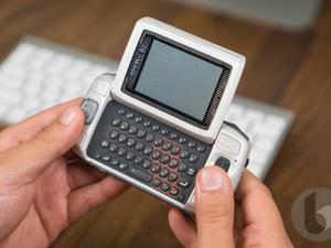 Sidekick revisited: The coolest device you never used