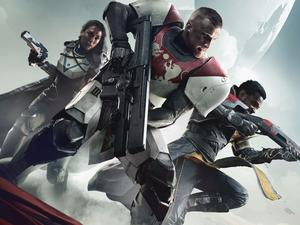 Destiny 2's PC release will be available exclusively through Battle.net