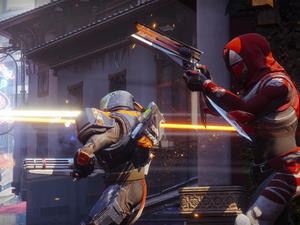 Destiny 2 first 4K PC screenshots, framerate will not be capped