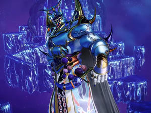 Final Fantasy's most generic villain added to Dissidia's roster