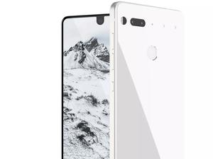 Essential Phone has found its exclusive carrier partner
