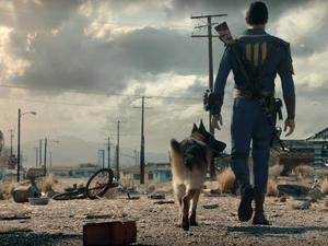 Fallout 4 free all weekend, discounts for those who want to buy