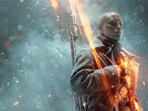 Women soldiers join Battlefield 1 in upcoming DLC