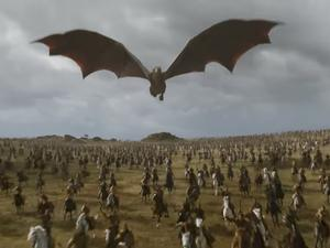 Is Skyrim dev Bethesda working on a Game of Thrones game? Probably not