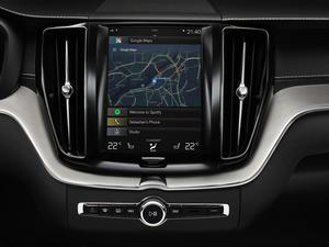 A full-fledged Android-powered car interface is coming to Volvos and Audis
