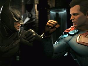 Injustice 2 trailer spells out the plot a week before launch