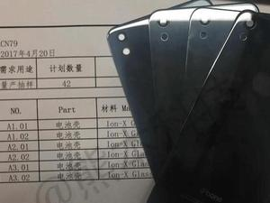iPhone 7s could be sporting some real strength when it launches this year